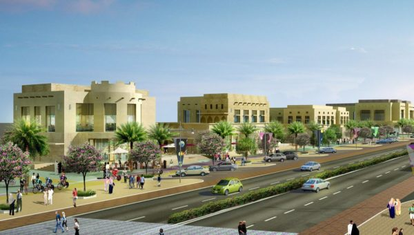 Al Khor Residential Development, Doha, Qatar
